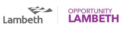 Opportunity lambeth logo